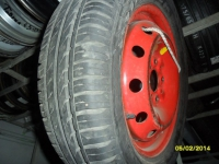 R14 165/60 Continental ContiEcoContact 3